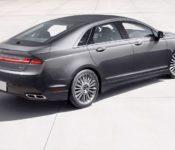 2019 Lincoln Mkz 2016 For Sale Interior White
