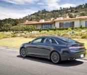 2019 Lincoln Mkz Gas Mileage Forum Sunroof Recalls