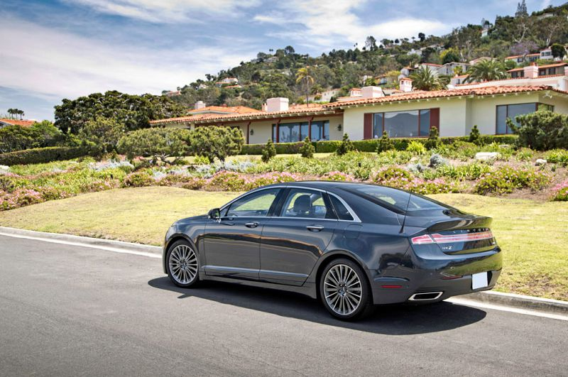 2019 Lincoln Mkz Gas Mileage Forum Sunroof Recalls