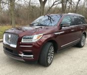 2019 Lincoln Navigator Third Row Tail Lights Of Deals
