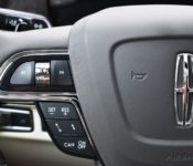 2019 Lincoln Navigator Truck Trunk Tan Towing Capacity