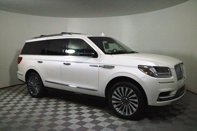 2019 Lincoln Navigator Uk Used Us News User Issues