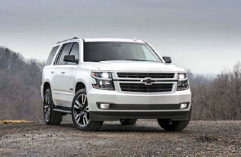 2020 Chevy Tahoe Seating Ss Lift Kit 22 Off Road ...