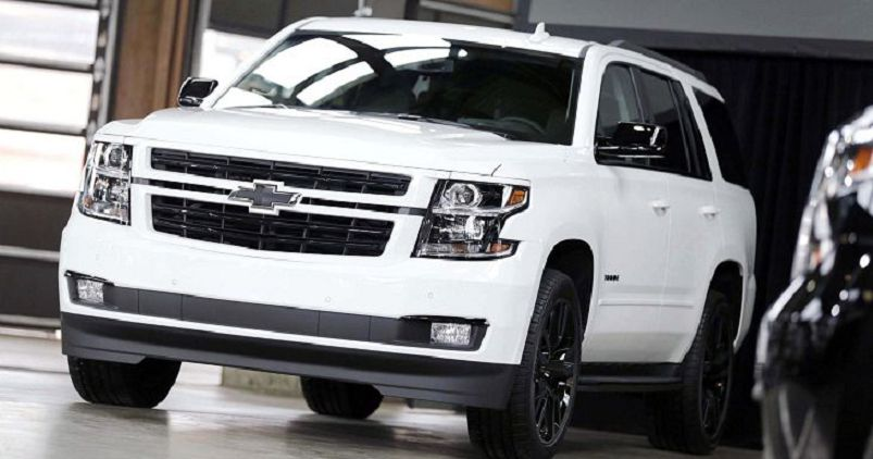 2020 Chevy Tahoe For Sale 2015 2018 07 Models - spirotours.com