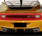 2020 Dodge Barracuda Challenger Kit Interior Horsepower 2015