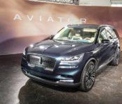 2020 Lincoln Aviator Starting Capacity Reviews Price