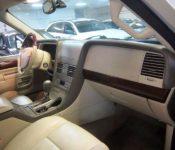 2020 Lincoln Aviator Subwoofer Vs Navigator