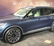2020 Lincoln Aviator Water Pump Wiki Youtube Years