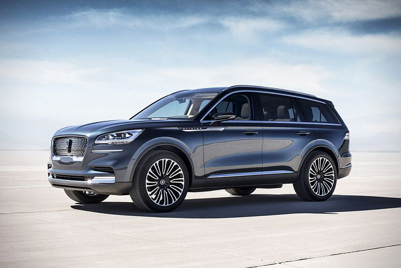 2020 Lincoln Aviator Wheel Drive 4.6 Specs Lincoln