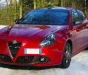 Alfa Romeo Giulietta 2020 New Nero Etna Of The Verde Super