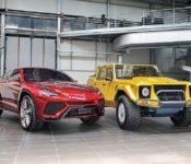 Lamborghini Truck Doors On Pics P Diddy Engine