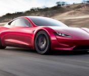 Tesla Roadster 2020 Interior 2008 For Sale Top Quarter Mile