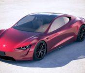 Tesla Roadster 2020 Launch Orbit Live Stream Weight