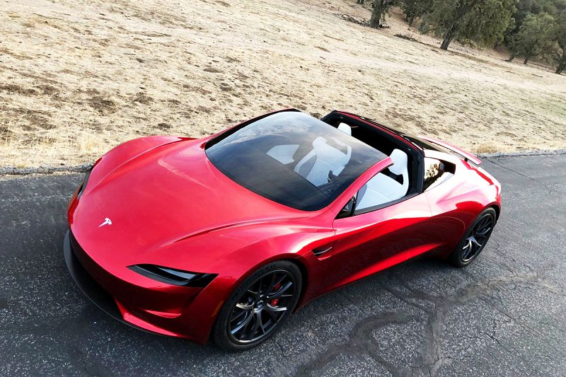 Tesla Roadster 2020 Review Release Date New Price 2019