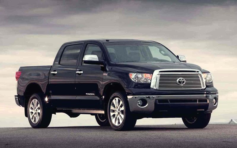 2020 Toyota Tundra Redesign Much Incentives Invoice Inferno Issues Inside