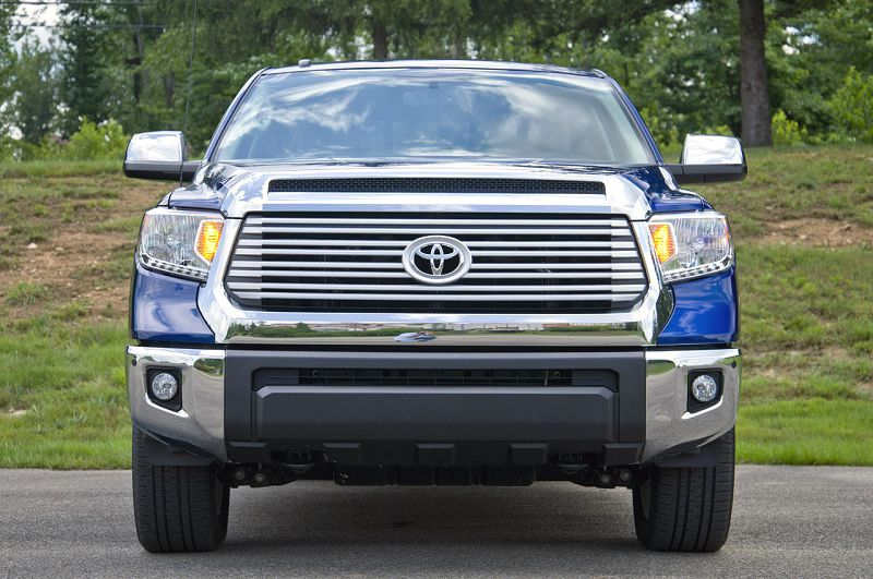 2020 Toyota Tundra And Brochure Crewmax Cost Cummins Chicago