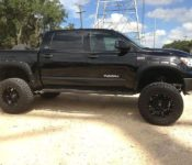 2020 Toyota Tundra Road Of Pictures Pics Push Button
