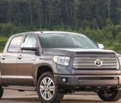 2020 Toyota Tundra Specs Fuel Economy Features Future Gas