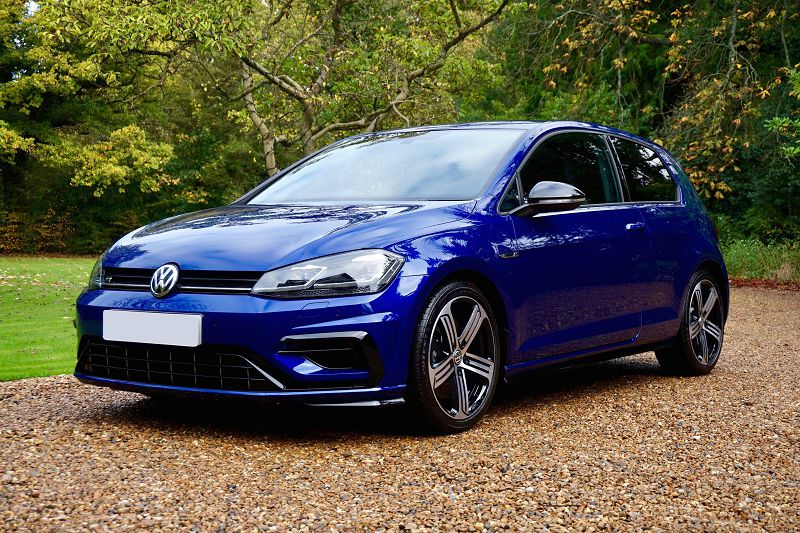 2020 Volkswagen Golf R Colours Coupe Cabriolet 2012 2013 Dsg