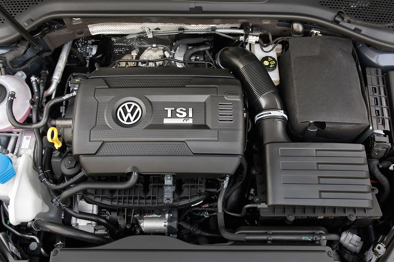 2020 Volkswagen Golf R Diesel Depreciation Estate Engine