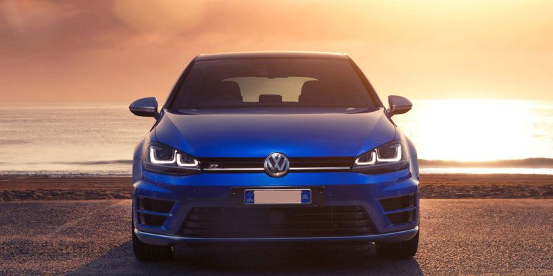 2020 Golf R Next Gen Lap Nz Oettinger Oryx