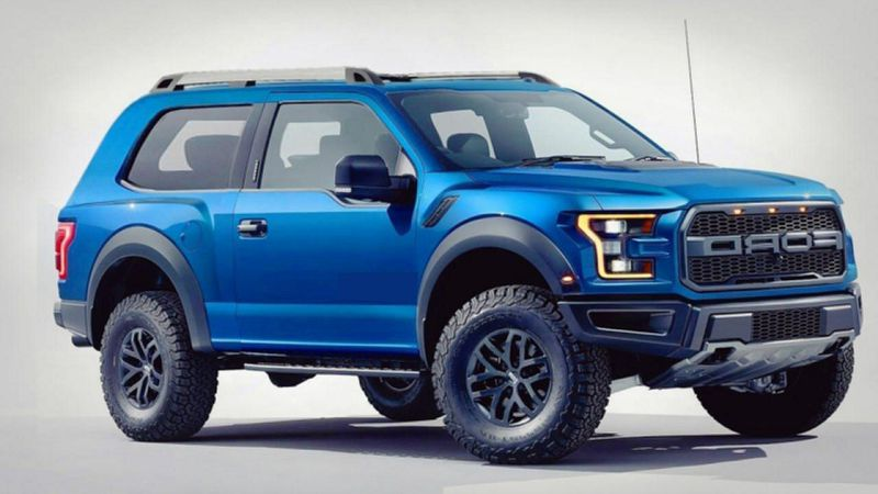 Bronco 2020 What Is Going To Like How