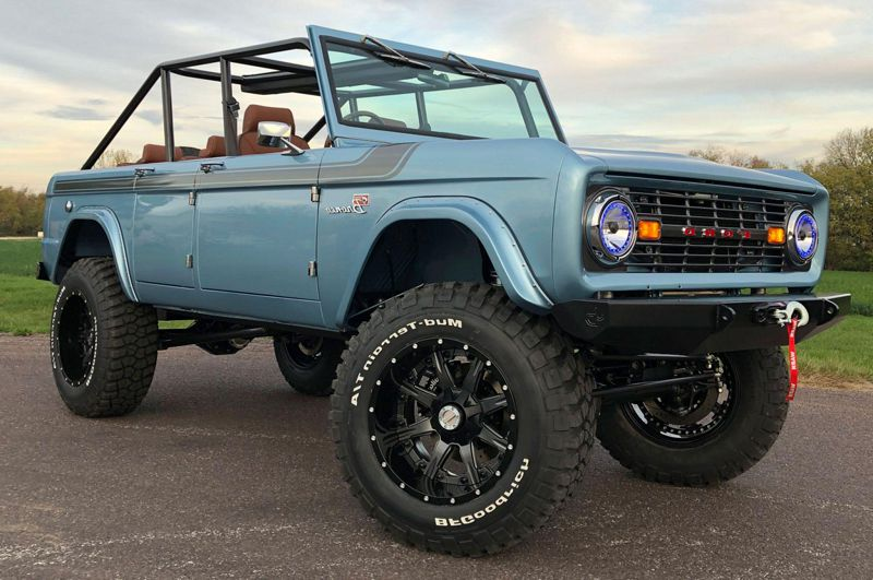 bronco  rampage pictures range teaser towing capacity spirotourscom