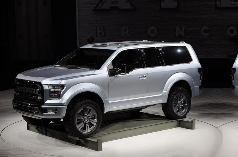 Ford Bronco 2020 Frame Fake F2018 Gt Grey Google