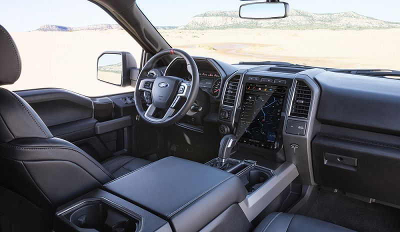 Ford Bronco 2020 Models Nuevo Tag Pickup Production