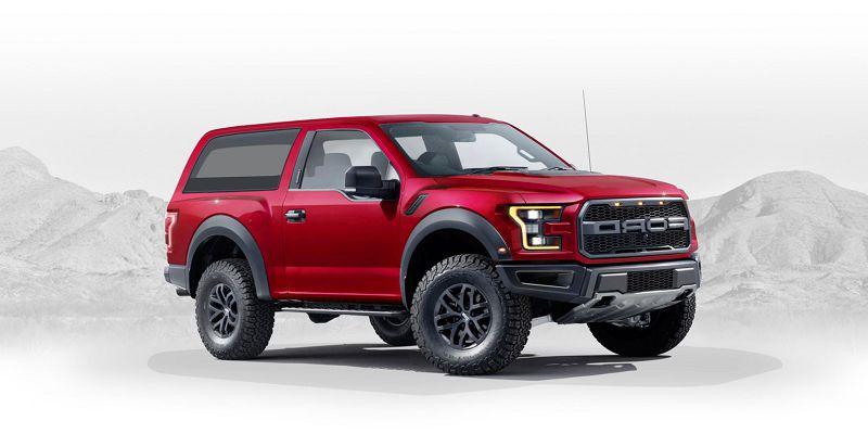 Ford Bronco 2020 V8 Video White Wallpaper Wiki Expect