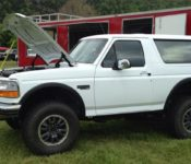 Ford Bronco Tires Weight Wikipedia