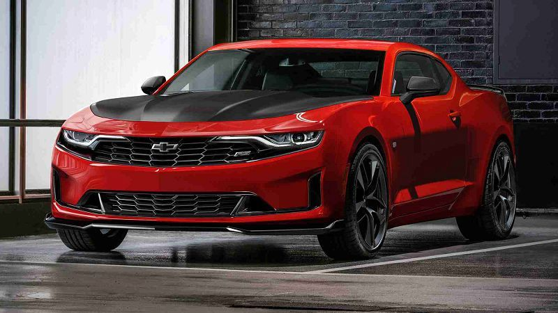 2020 Camaro Z28 Used El Ultimo Vs Zl1