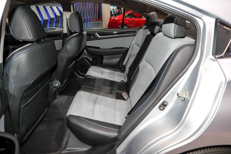 2020 Subaru Legacy 1 3.6r 0 60 1998 1996 1990