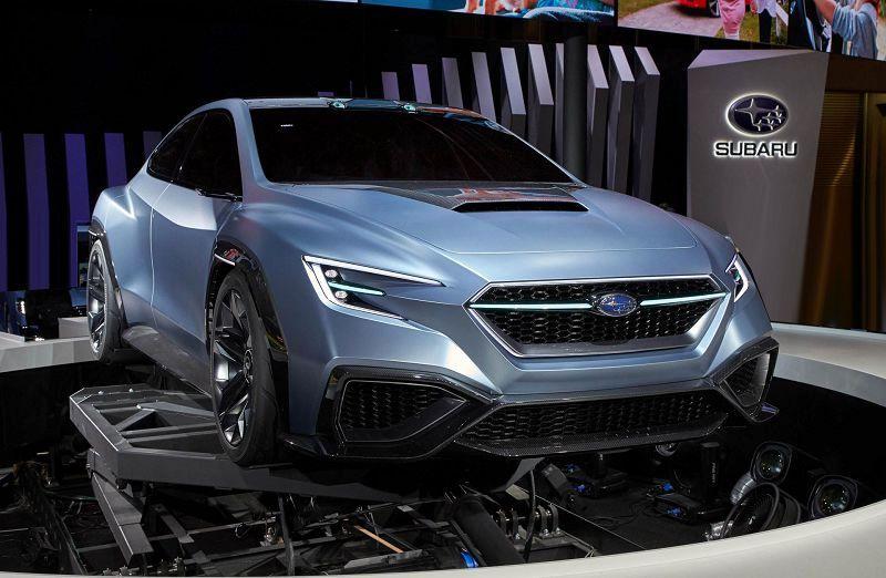 2020 Subaru Legacy 2012 Door Hubertus 35th Anniversary 3rd