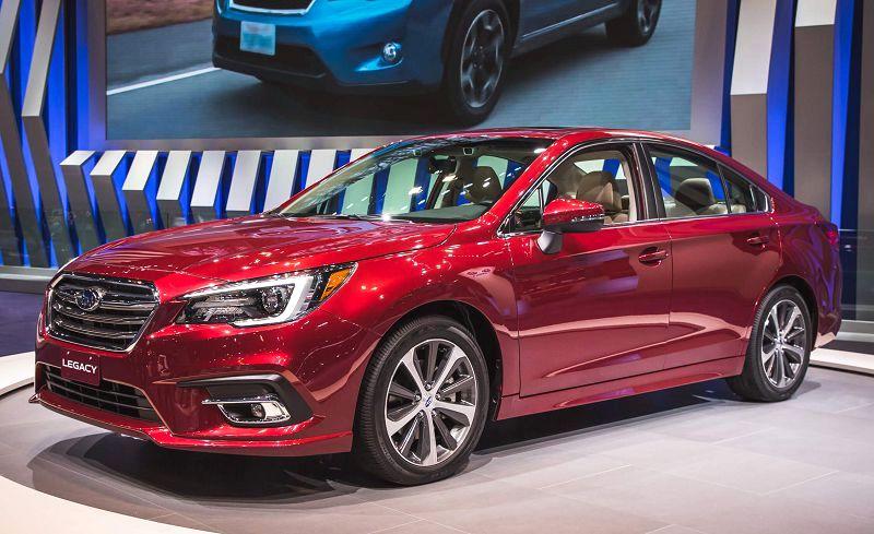 2020 Subaru Legacy 3.0r Gt B For Sale Interior Custom