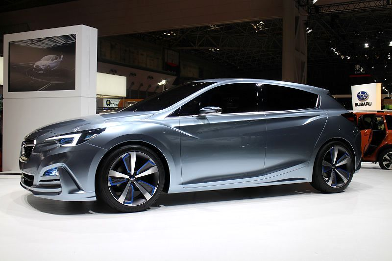 2020 Subaru Legacy Anleitung Diagnostyczne Zero Sixty Zarna