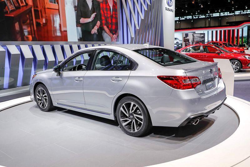 2020 Subaru Legacy Drift Diecast Dimensions Drawing Decals Dual