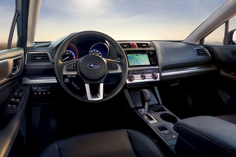 2020 Subaru Legacy Exhaust Engine Bay Emblem Enkei Estate
