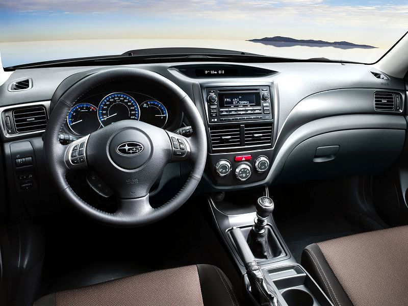 2020 Subaru Legacy Fob Keychain Limited Lifted Logo Lowered