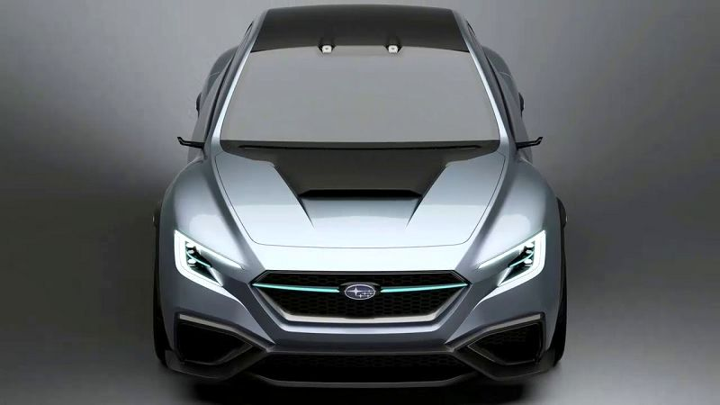 2020 Subaru Legacy Forza Horizon 4wd 4th 4x4 403
