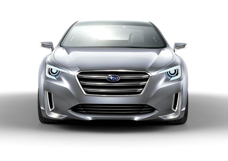 2020 Subaru Legacy Premium Price Pics Pimped Parts Pzev