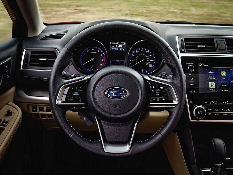 2020 Subaru Legacy Road Sedan Obd Port Oil 1999