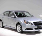 2020 Subaru Legacy Rumors Redesign Release Date Turbo News