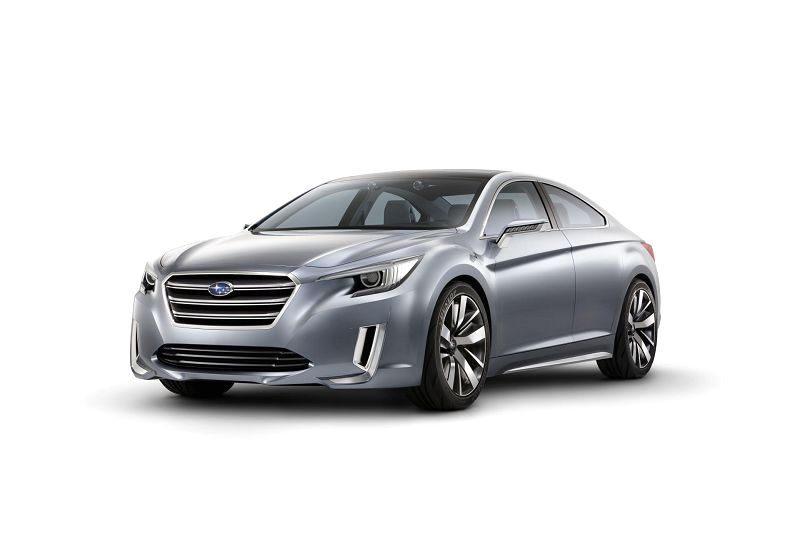 2020 Subaru Legacy Specs Changes 2018 Wagon B4 2005