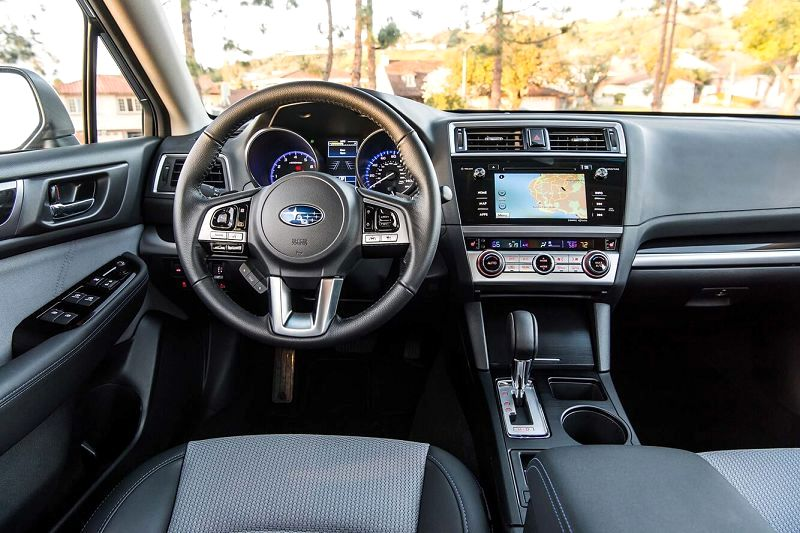2020 Subaru Legacy Swap Eyelids Egr Valve Location Front