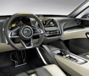 2020 Subaru Legacy Twin Trunk Touring Twilight Space Truck
