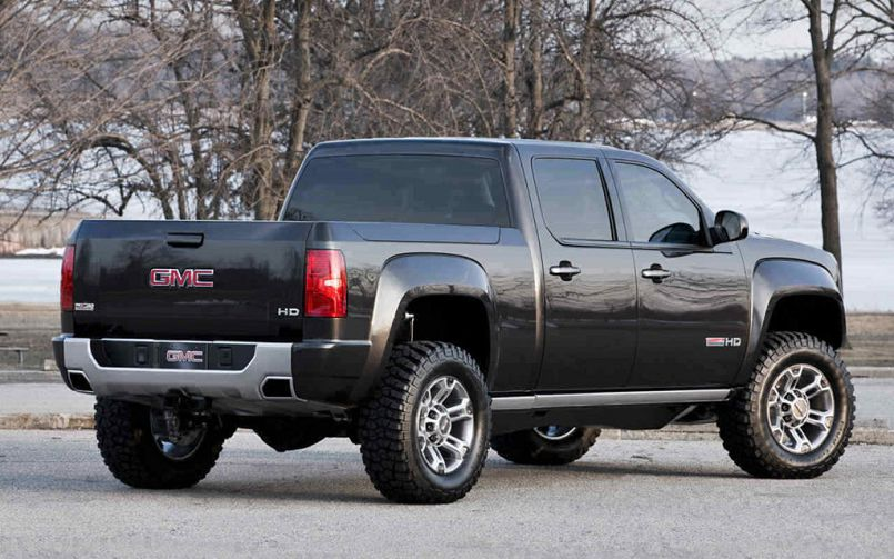 2019 Gmc Sierra 3500hd Crew New X Review