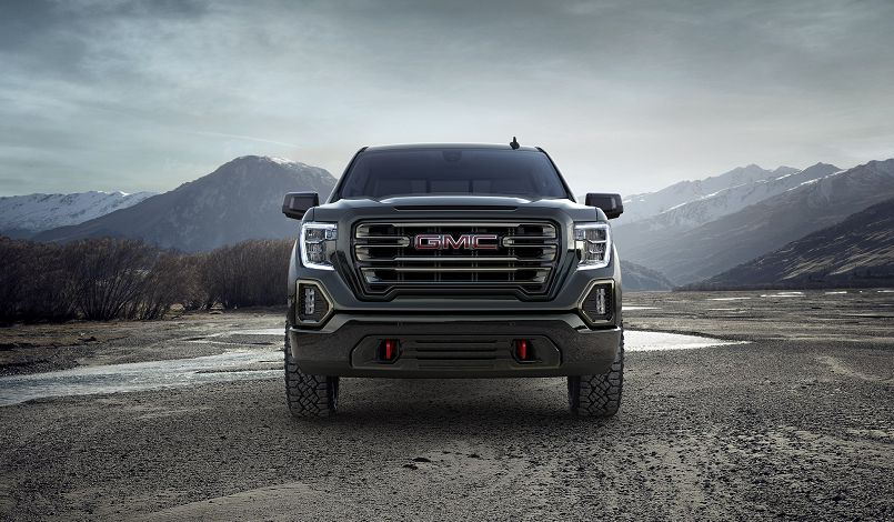 2019 Gmc Sierra 6.2 Release Date Vs Future