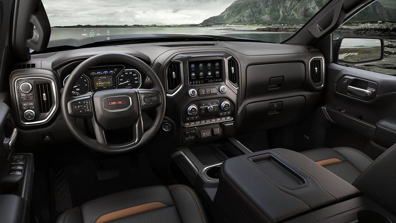 2019 Gmc Sierra Diesel Texas Edition 2016