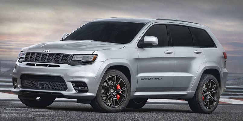 2019 Jeep Grand Cherokee Date Srt Review Model